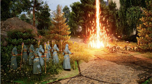 King's Bounty II: Huyền thoại chiến thuật theo lượt vẫn còn sung sức?