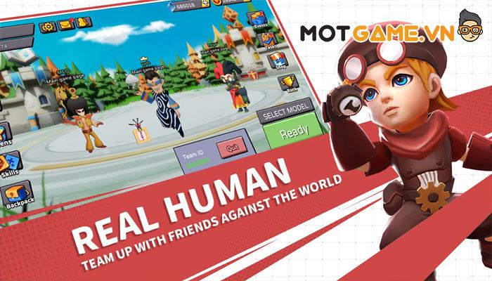 Miracle Storm: Game Moba 3vs3 với chế độ chơi Rogue-like độc nhất!