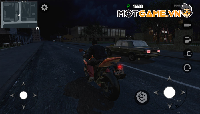 Russian Driver – Gameplay GTA bối cảnh nước Nga thập niên 90!