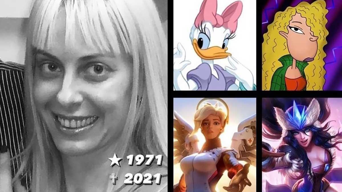 Nữ diễn viên lồng tiếng cho nhiều game Esports qua đời