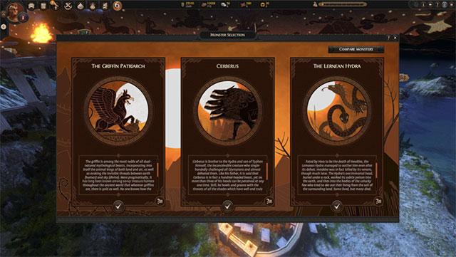 Total War Saga: TROY chuẩn bị ra mắt DLC Mythos