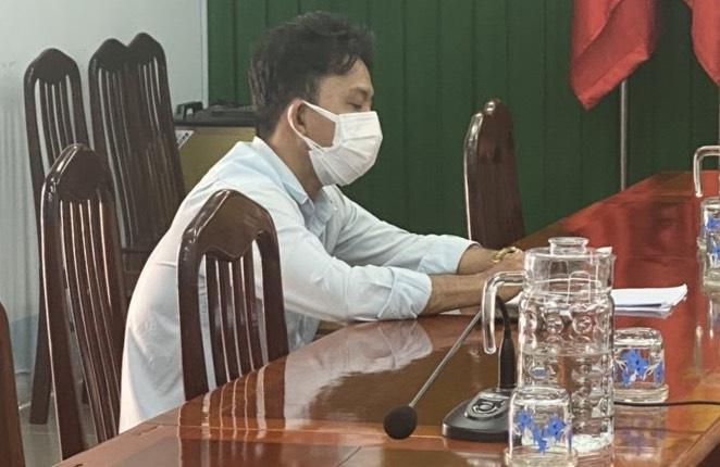 Xử phạt Facebooker Trương Lợi vì xúc phạm lực lượng chống dịch