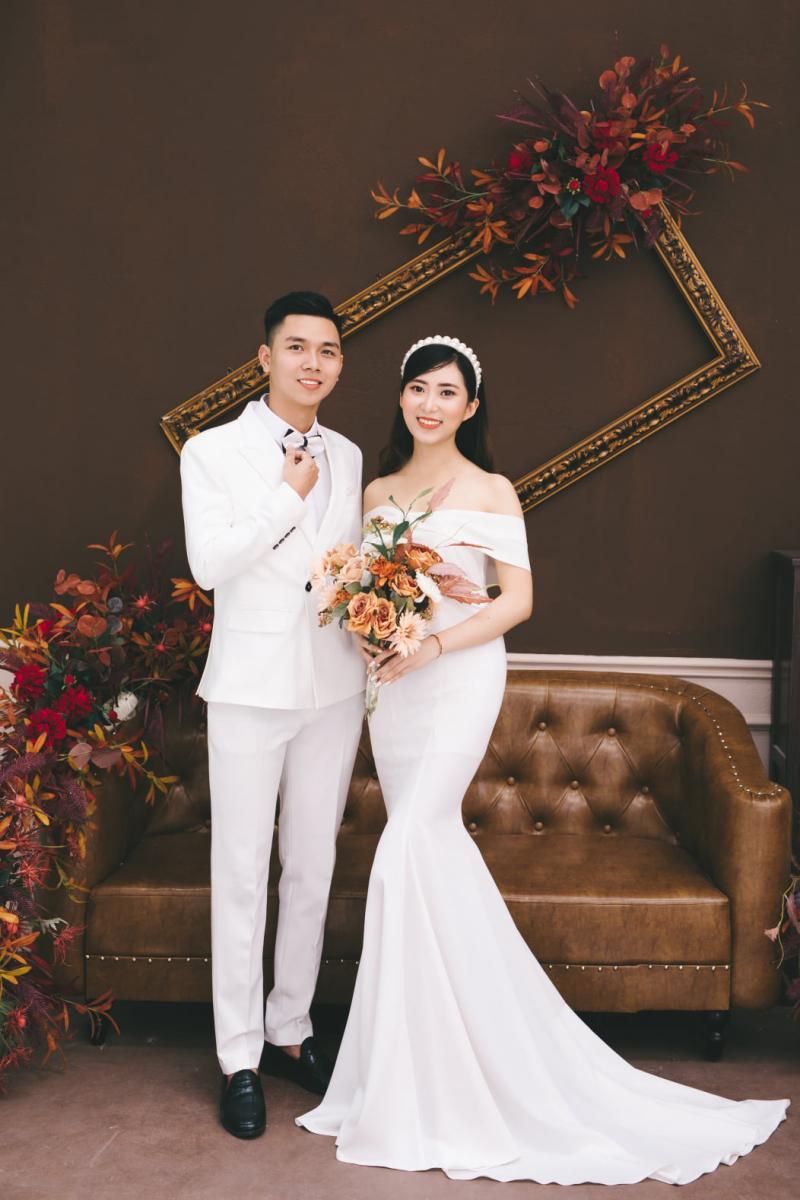 Top 11 Studio chụp ảnh cưới đẹp nhất tại Thái Bình