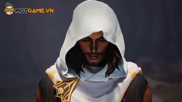LMHT: Akshan đang cực khỏe với lỗi Giáp Thiên Thần