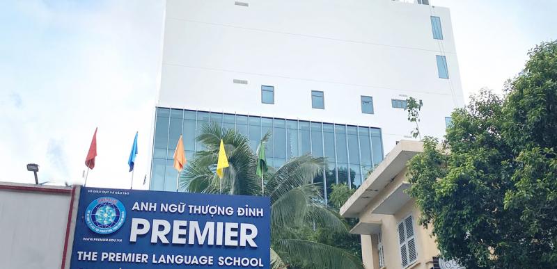 Top 10 Trung tâm dạy tiếng Anh tốt quận 3, thành phố Hồ Chí Minh