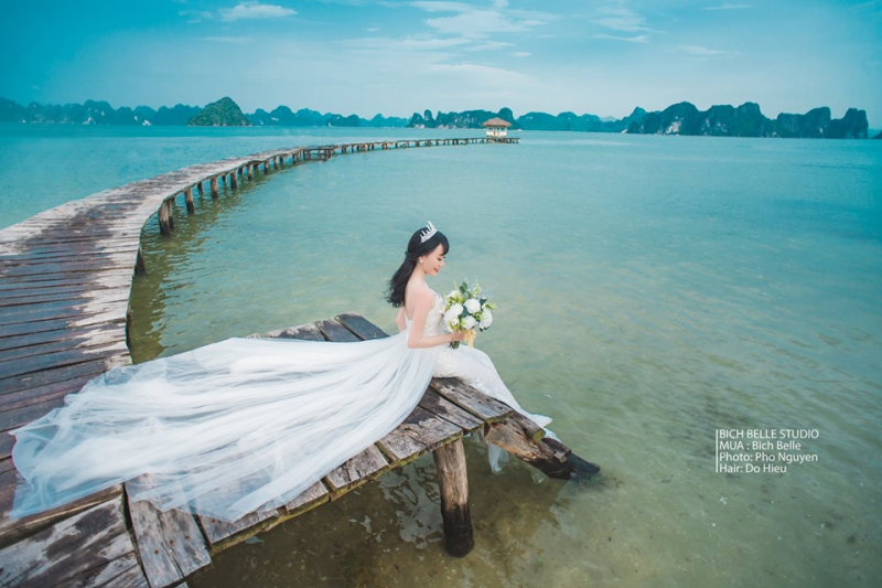 Top 10 Studio chụp ảnh cưới đẹp nhất tại Hưng Yên