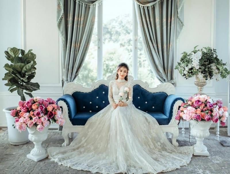 Top 7 Địa chỉ cho thuê váy cưới đẹp nhất tỉnh Lạng Sơn