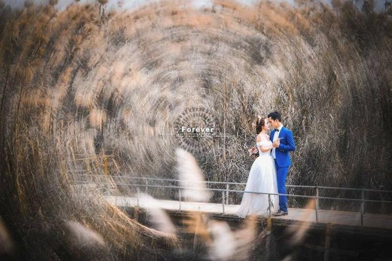 Top 9 Studio chụp ảnh cưới đẹp nhất quận Thanh Xuân, Hà Nội