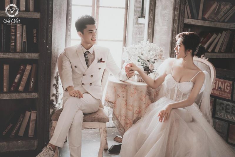 Top 10 Studio chụp ảnh cưới đẹp nhất tại Bắc Giang