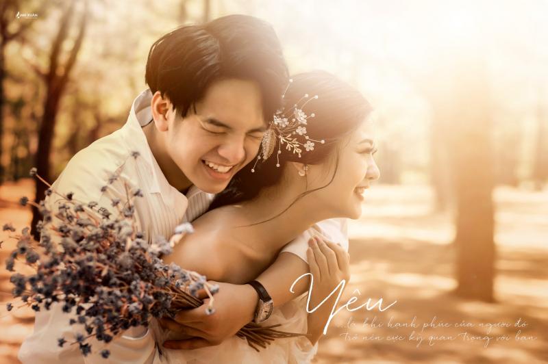 Top 9 Studio chụp ảnh cưới đẹp nhất Đông Anh, Hà Nội