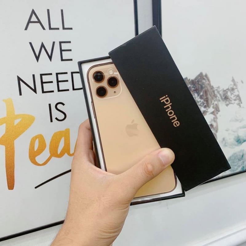 Top 5 Địa chỉ mua iPhone cũ/mới uy tín nhất TP. Pleiku, Gia Lai