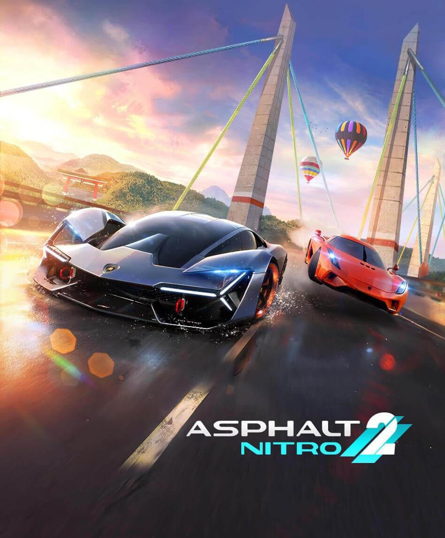Gameloft Business Solutions và Leia Inc. hợp tác mang đến trải nghiệm mới với Asphalt Nitro 2