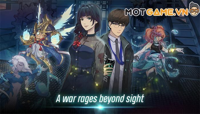 Code Atma: Supernatural RPG – Game nhập vai kinh dị 2021 kiểu mới
