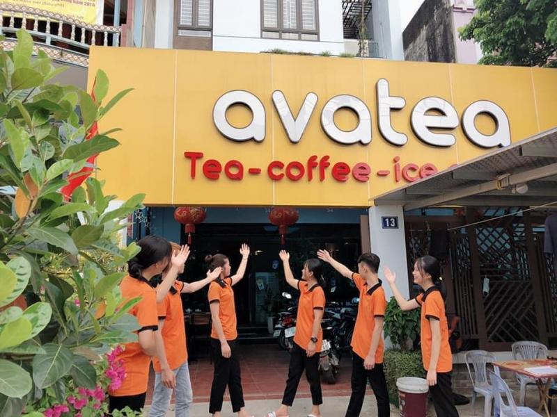 Top 5 Quán trà sữa view đẹp nhất tỉnh Bắc Kạn