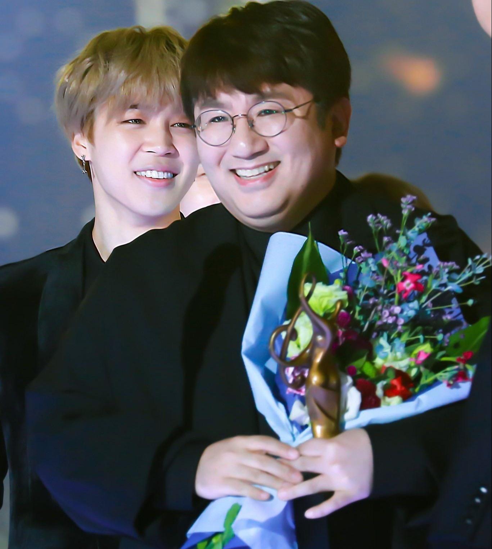 Người giàu nhất Kpop