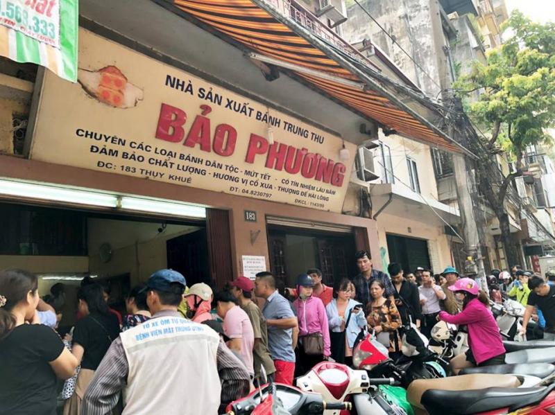 Top 10 Địa chỉ bán bánh chả ngon nhất tại Hà Nội