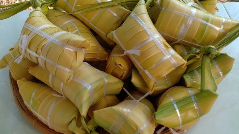 Top 7 Món bánh thơm ngon và dễ thực hiện nhất từ Dừa