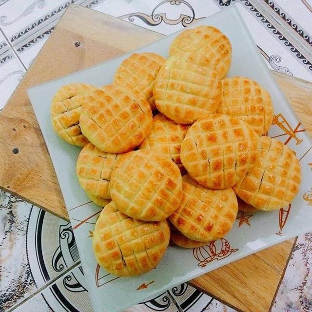 Top 7 Món bánh từ Dứa siêu ngon, với công thức làm đơn giản tại nhà