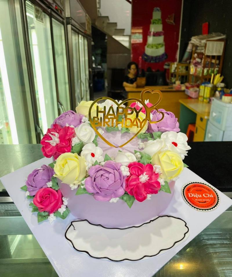 Top 8 Tiệm bánh kem ngon nhất Bình Sơn, Quảng Ngãi