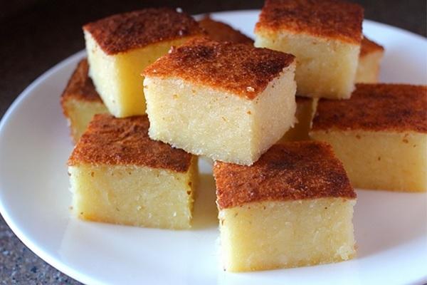 Top 6 Loại bánh làm từ khoai mì (sắn) thơm ngon, hấp dẫn nhất