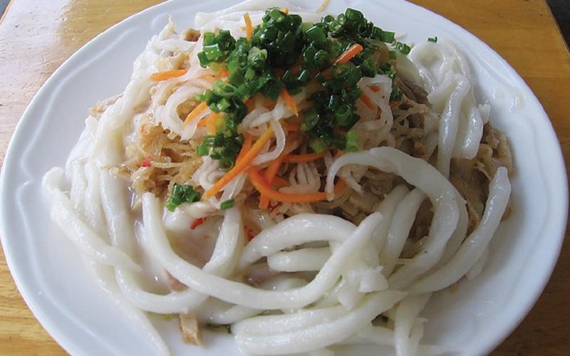Top 10 Món ăn đặc sản tại Bạc Liêu