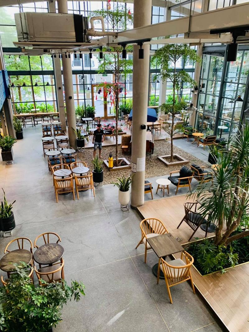 Top 7 Quán cafe siêu hot view đẹp nhất ở Tiền Giang