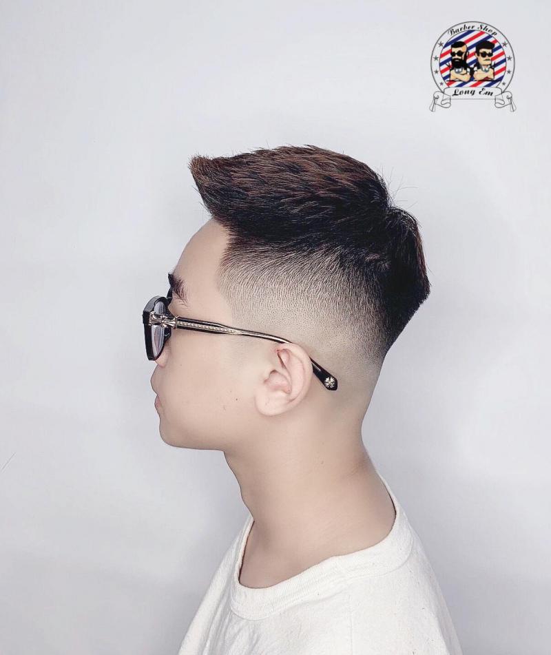 Top 10 Tiệm cắt tóc nam đẹp và chất lượng nhất Bắc Ninh