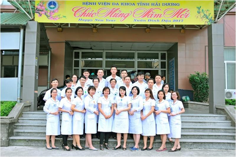 Top 10 Địa chỉ khám thai, siêu âm uy tín nhất tỉnh Hải Dương