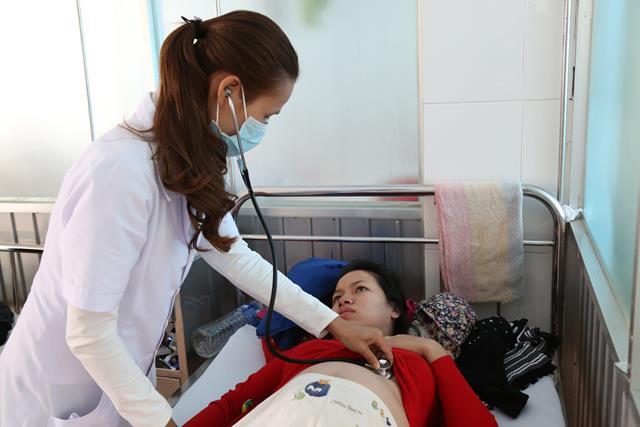 Top 8 Bệnh viện khám và điều trị chất lượng nhất tỉnh Đắk Lắk