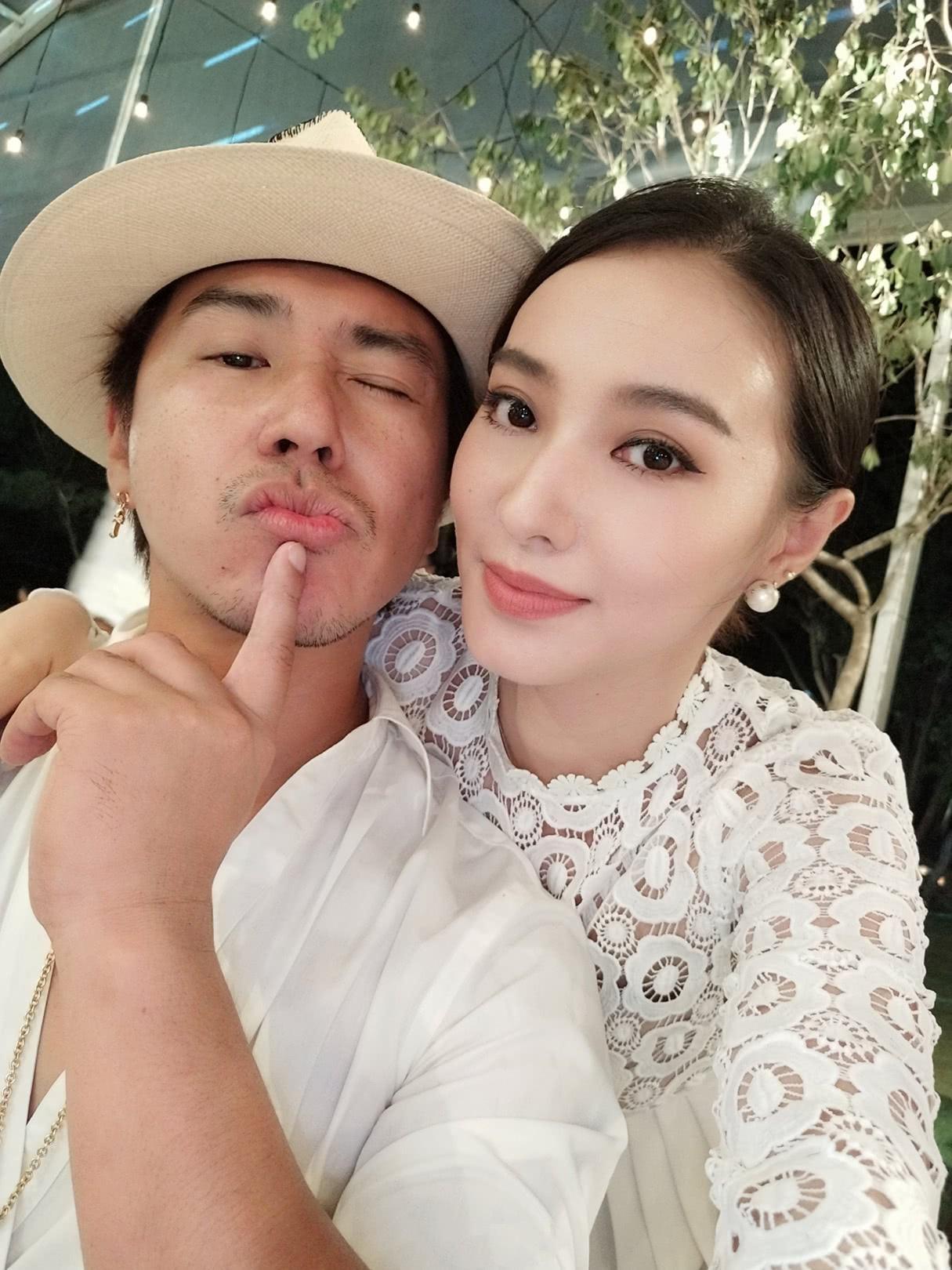 Tài tử 'Lương Sơn Bá – Chúc Anh Đài' nghỉ việc sau ly hôn