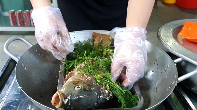 Top 7 Công thức làm món Cá hấp thơm ngon nhất tại nhà