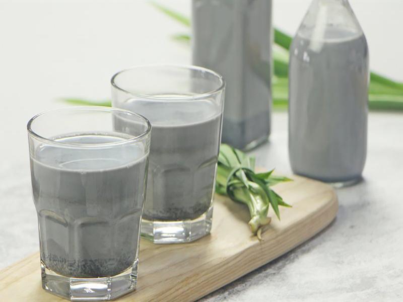Top 8 Cách làm Sữa Mè đen thơm ngon, bổ dưỡng cho gia đình