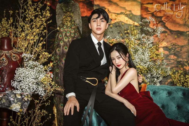 Top 9 Studio chụp ảnh cưới đẹp nhất tại TP Vũng Tàu