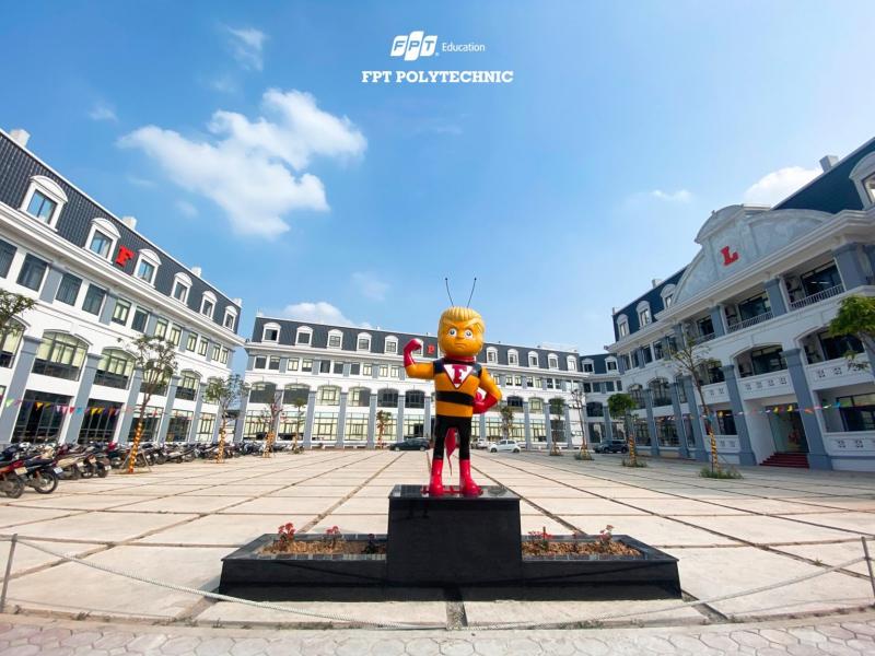 Top 5 Trường Cao đẳng đào tạo ngành thiết kế đồ họa tốt nhất tại Hà Nội
