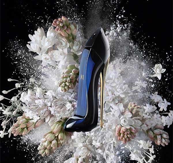 Top 10 Sản phẩm nước hoa Carolina Herrera được yêu thích nhất hiện nay