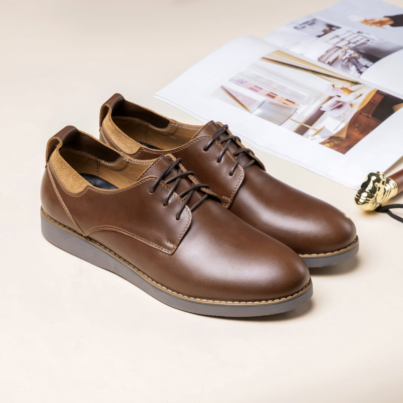 Top 7 Shop giày nam đẹp và chất lượng nhất quận Thanh Xuân, Hà Nội
