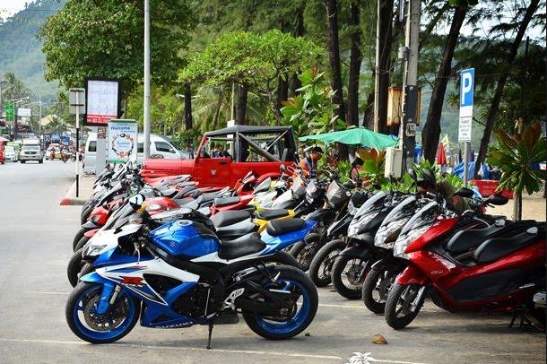 Top 3 Địa chỉ cho thuê xe máy uy tín, giá rẻ ở Gia Lai
