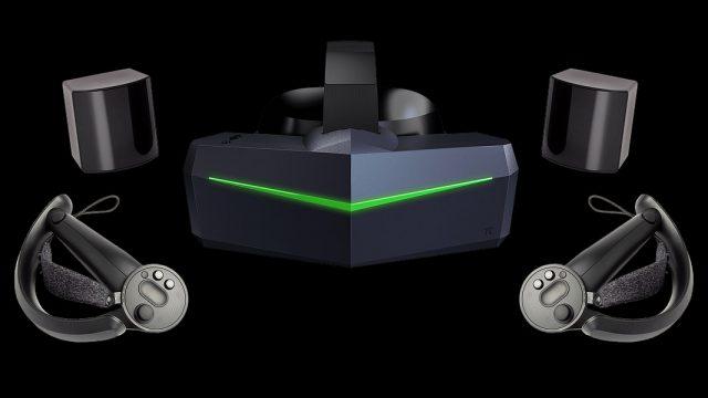 Chơi game VR trên PC cần gì và tốn bao nhiêu?