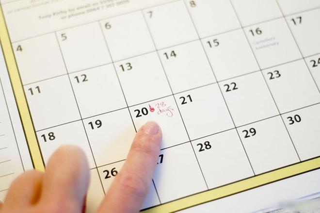Top 10 Dấu hiệu giúp bạn nhận biết mình mang thai từ sớm
