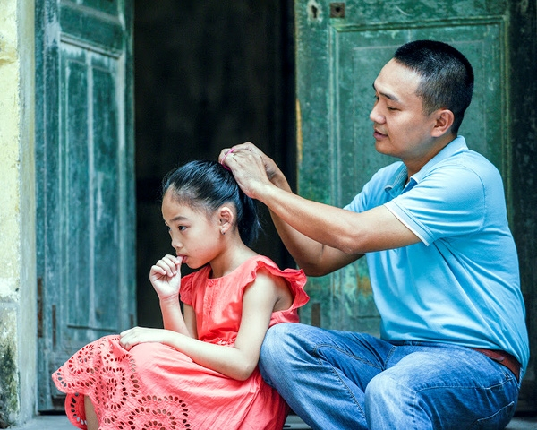 Top 10 Bài học quý giá mà người cha có thể dạy con gái