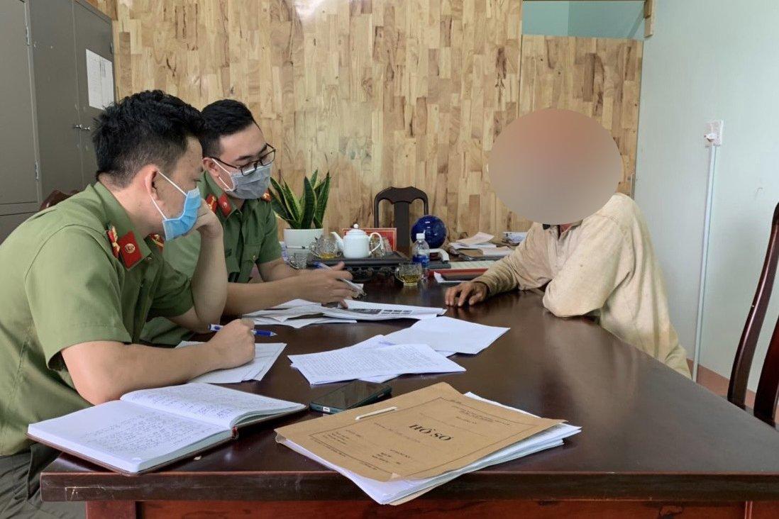 Đắk Nông: Bị phạt 5 triệu đồng vì xúc phạm Trưởng Công an xã trên Facebook