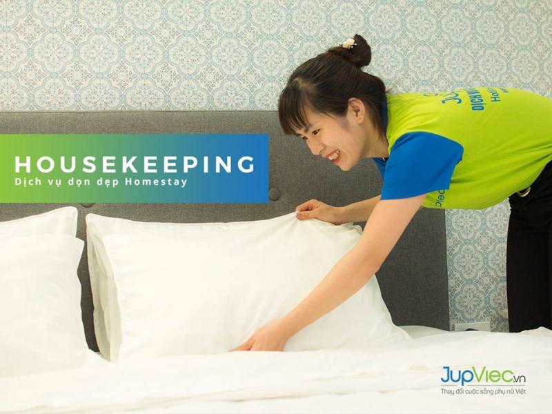 Top 9 Dịch vụ giúp việc nhà uy tín tại Hà Nội