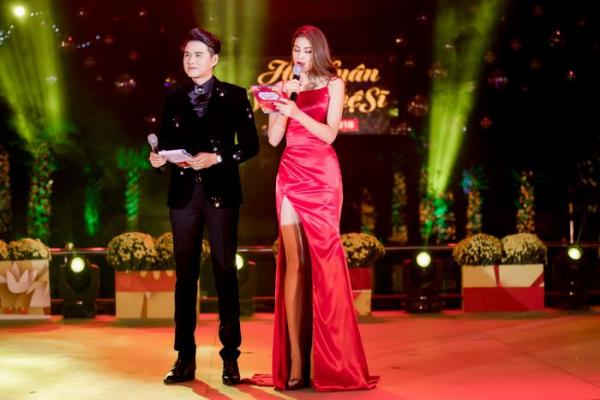 Top 9 Dịch vụ cho thuê MC dẫn chương trình sự kiện chuyên nghiệp nhất tại Hà Nội