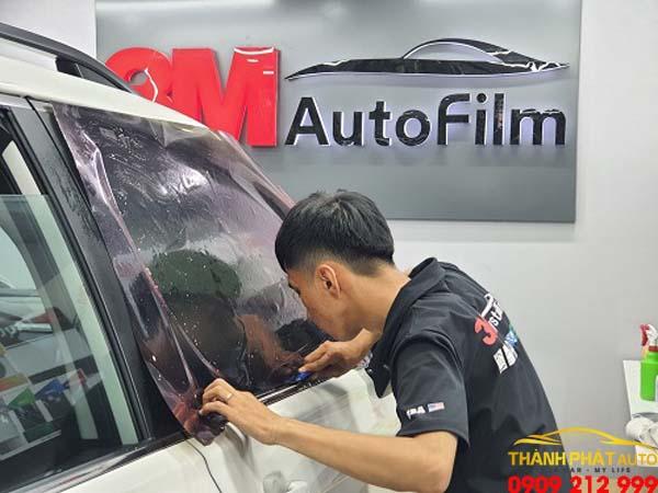 Top 8 Địa chỉ dán phim cách nhiệt ô tô uy tín nhất Đà Nẵng