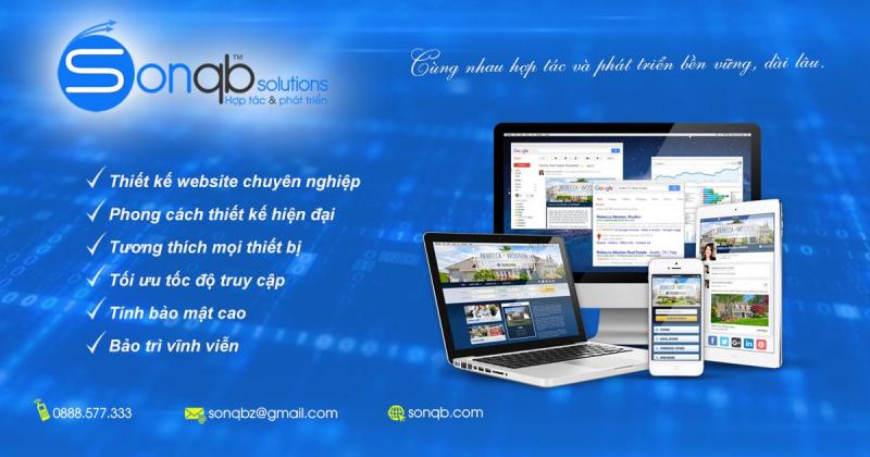 Top 7 Công ty Seo uy tín nhất tại tỉnh Quảng Bình