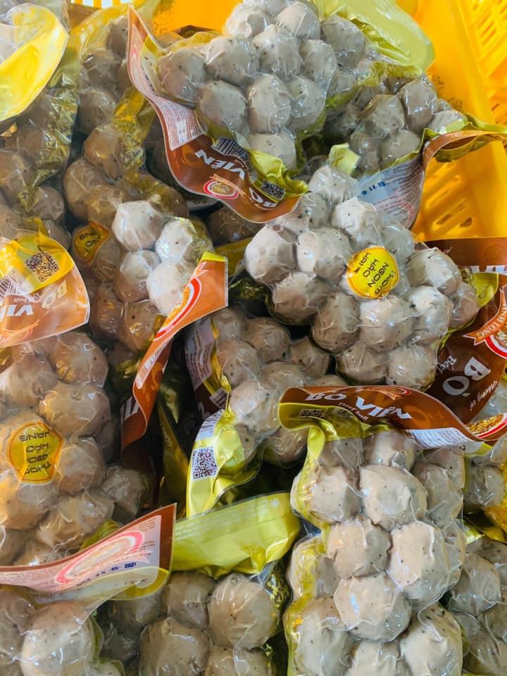 Top 4 Cửa hàng thực phẩm đông lạnh chất lượng tại Bình Dương