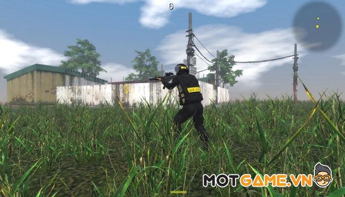 CSCĐ – VPM dự án game bắn súng chiến thuật hardcore do người Việt sản xuất!
