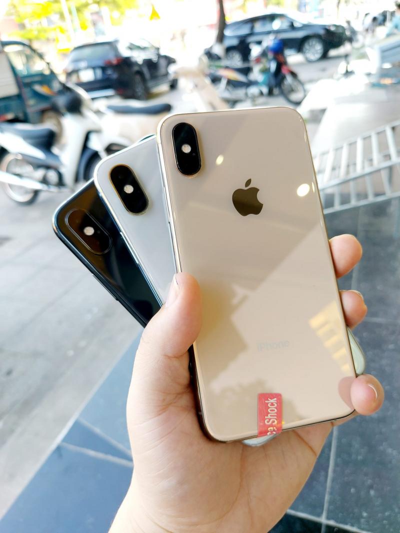 Top 10 Địa chỉ mua iPhone cũ/mới uy tín nhất Thái Nguyên
