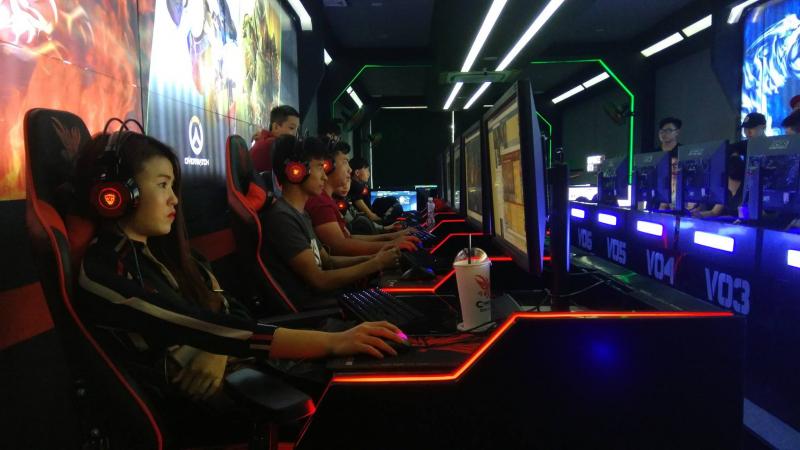 Top 5 Quán game chất lượng nhất tại TP. Pleiku, Gia Lai