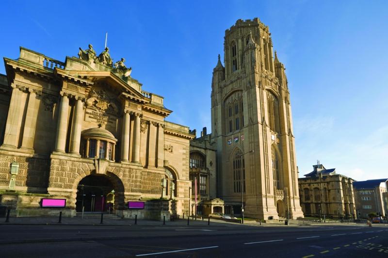 Top 10 Trường đại học danh tiếng nhất ở Vương quốc Anh